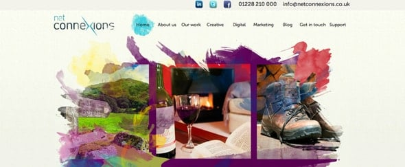 View Information about Web Design Cumbria