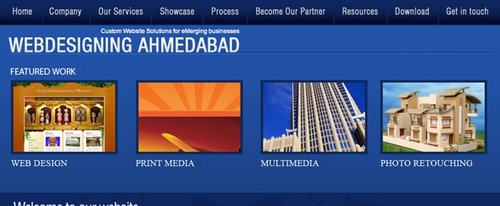 View Information about Ahmedabad