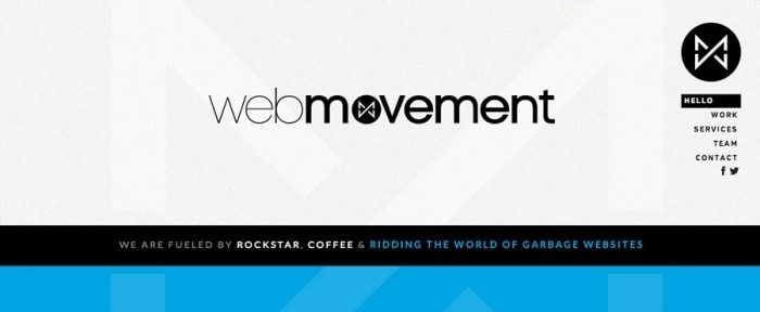 View Information about WebMovement, LLC