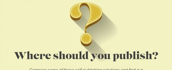 View Information about Where Should You Publish?