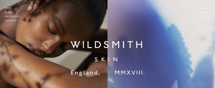 View Information about Wildsmith Skin