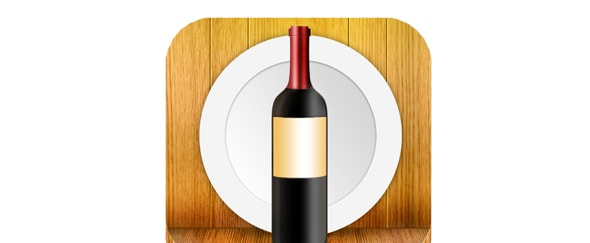 View Information about Wine Icon