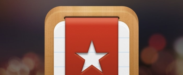 View Information about Wunderlist OSX Icon
