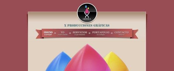View Information about X Producciones Gráficas