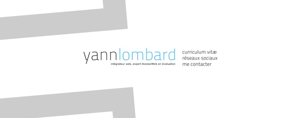 View Information about Yann Lombard
