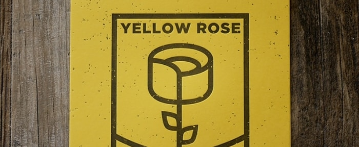 View Information about Yellow Rose
