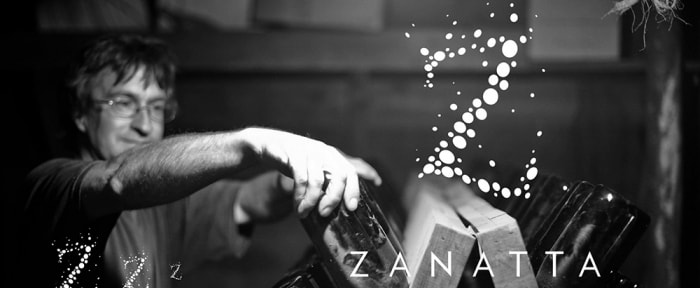 View Information about Zanatta Winery Branding