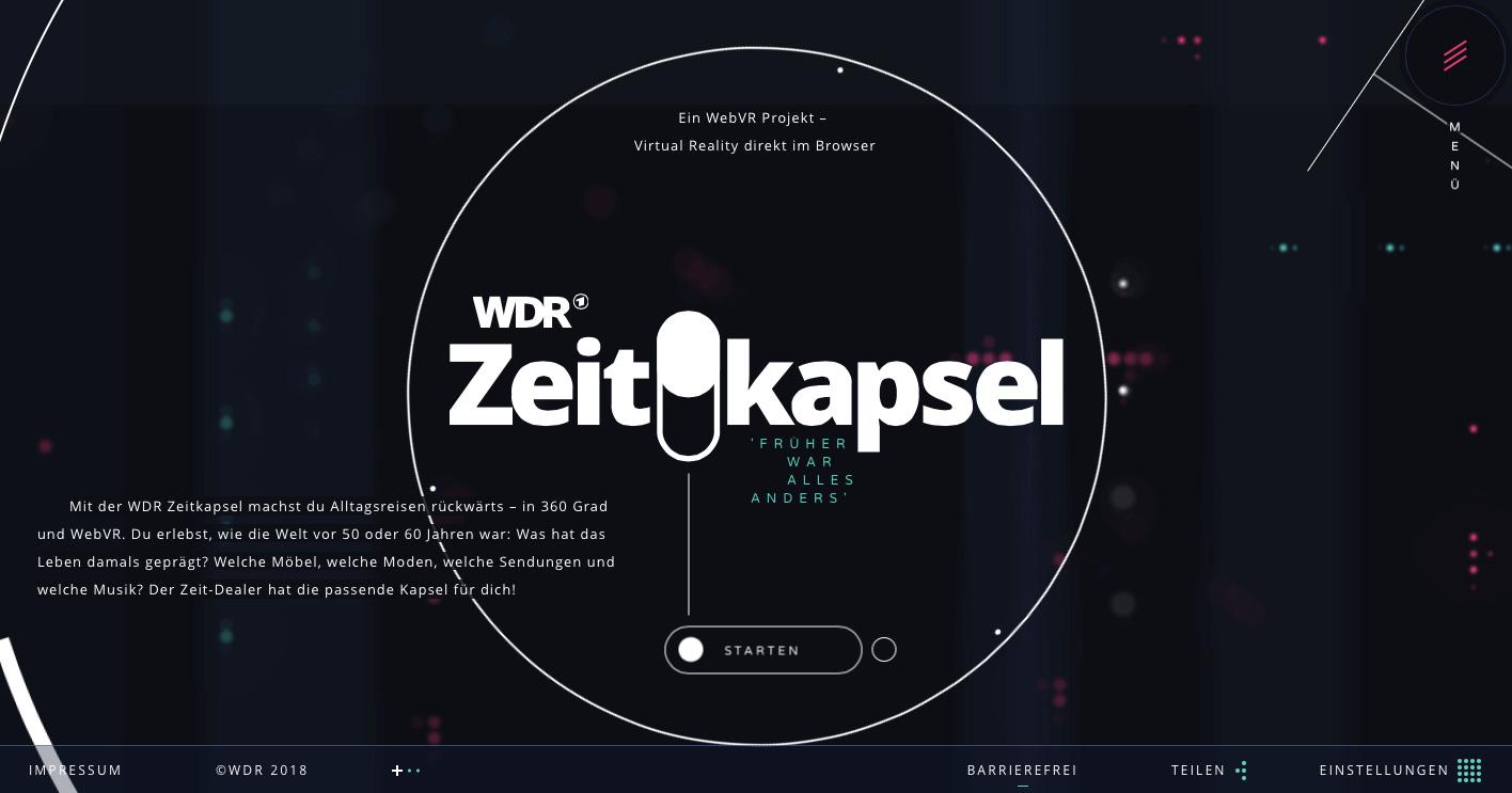 Go To Zeitkapsel