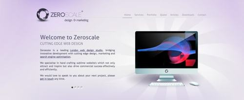 View Information about ZeroScale