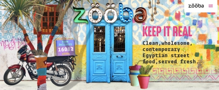 View Information about Zooba