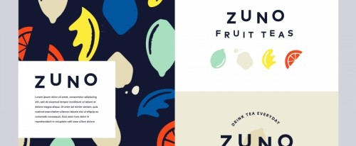 View Information about Zuno Fruit Teas