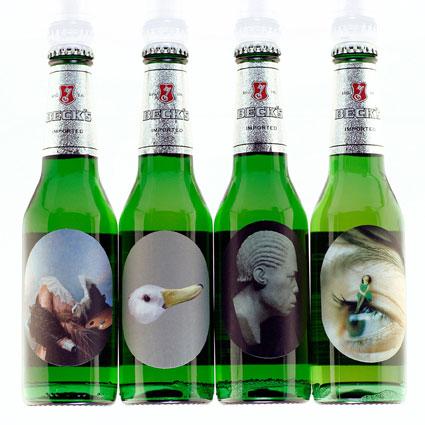 Becks Beers