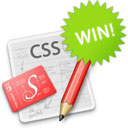 Win a copy of CSSEdit