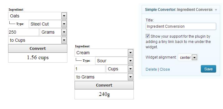 converter wordpress plugin open source
