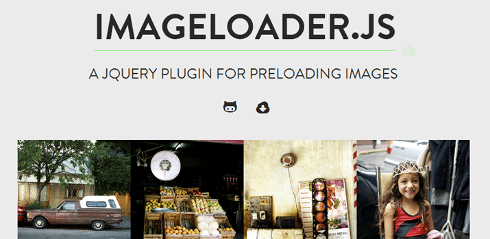 imageloader preloading images jquery plugin