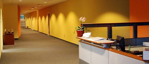creative lobby