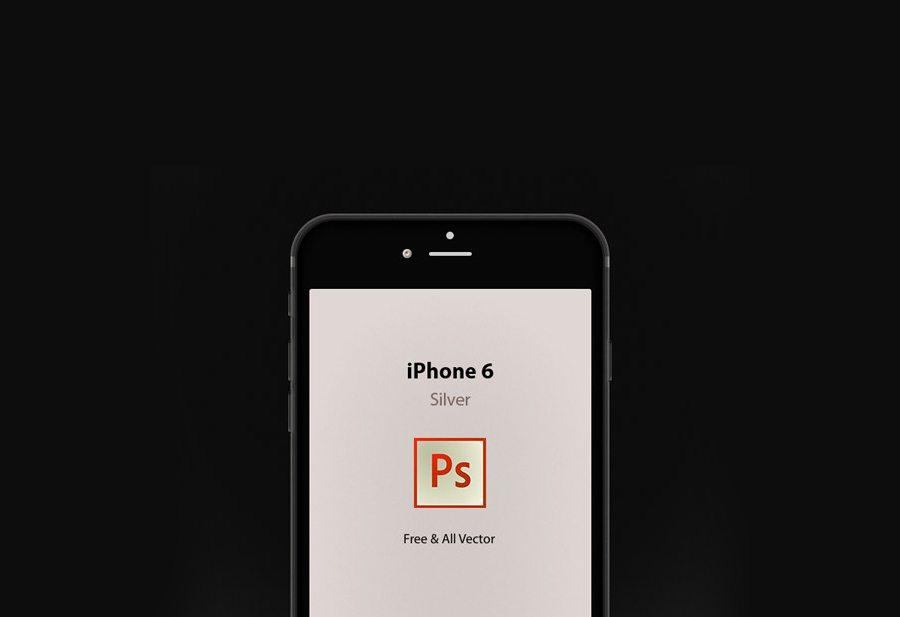 1-110 100+ iPhone PSD & Vector Mockups design tips