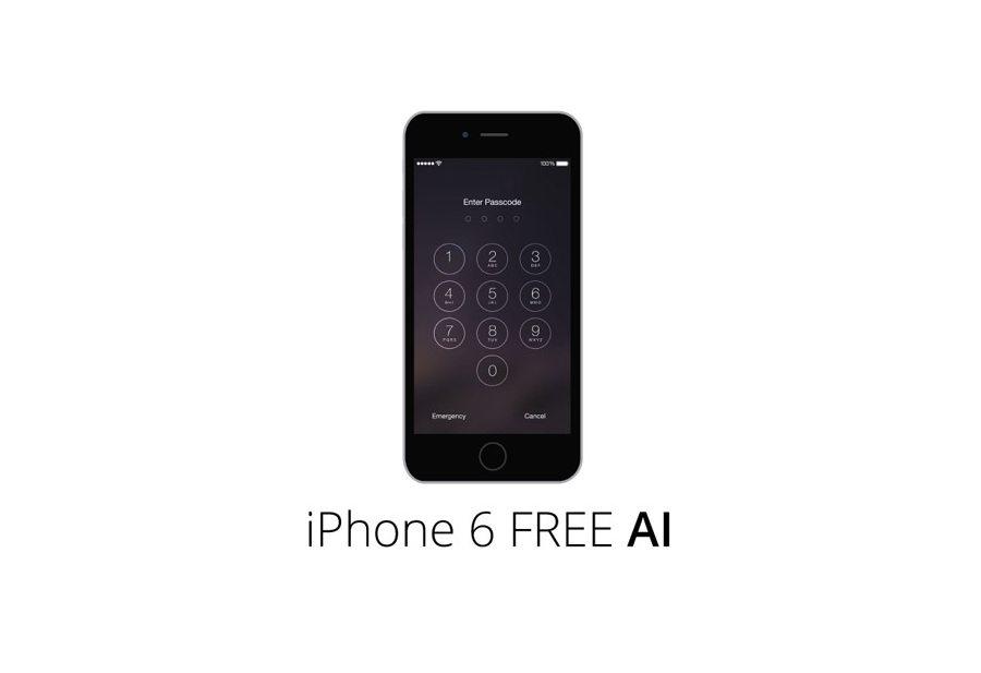 1-111 100+ iPhone PSD & Vector Mockups design tips
