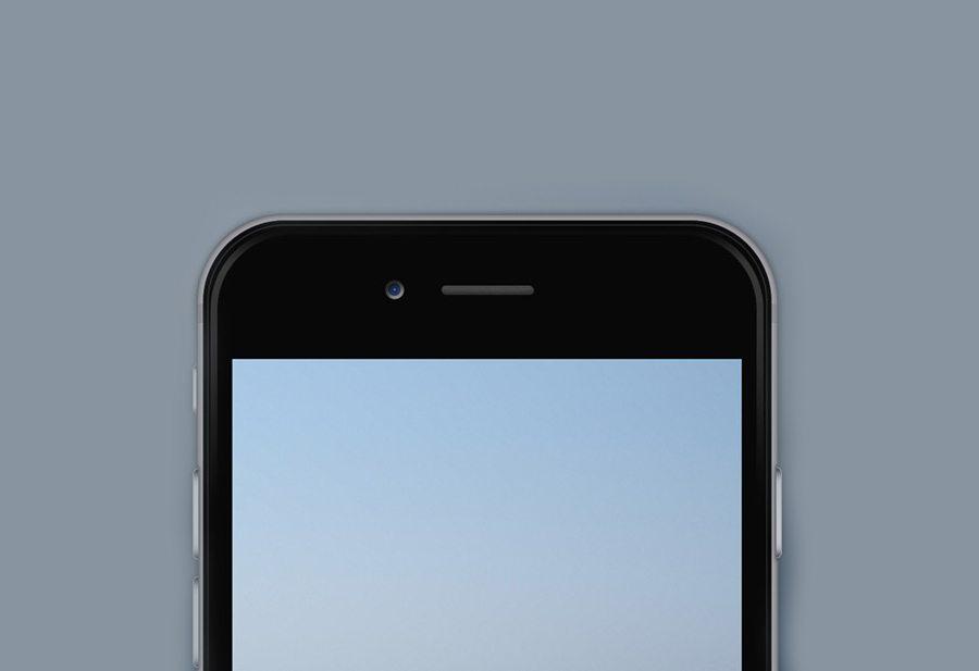 1-12 100+ iPhone PSD & Vector Mockups design tips