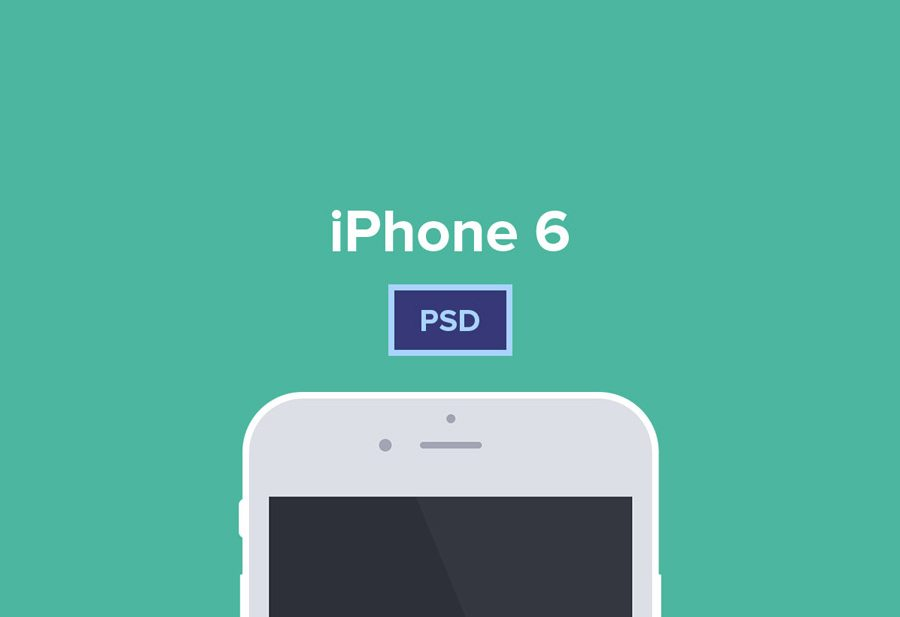 1-19 100+ iPhone PSD & Vector Mockups design tips