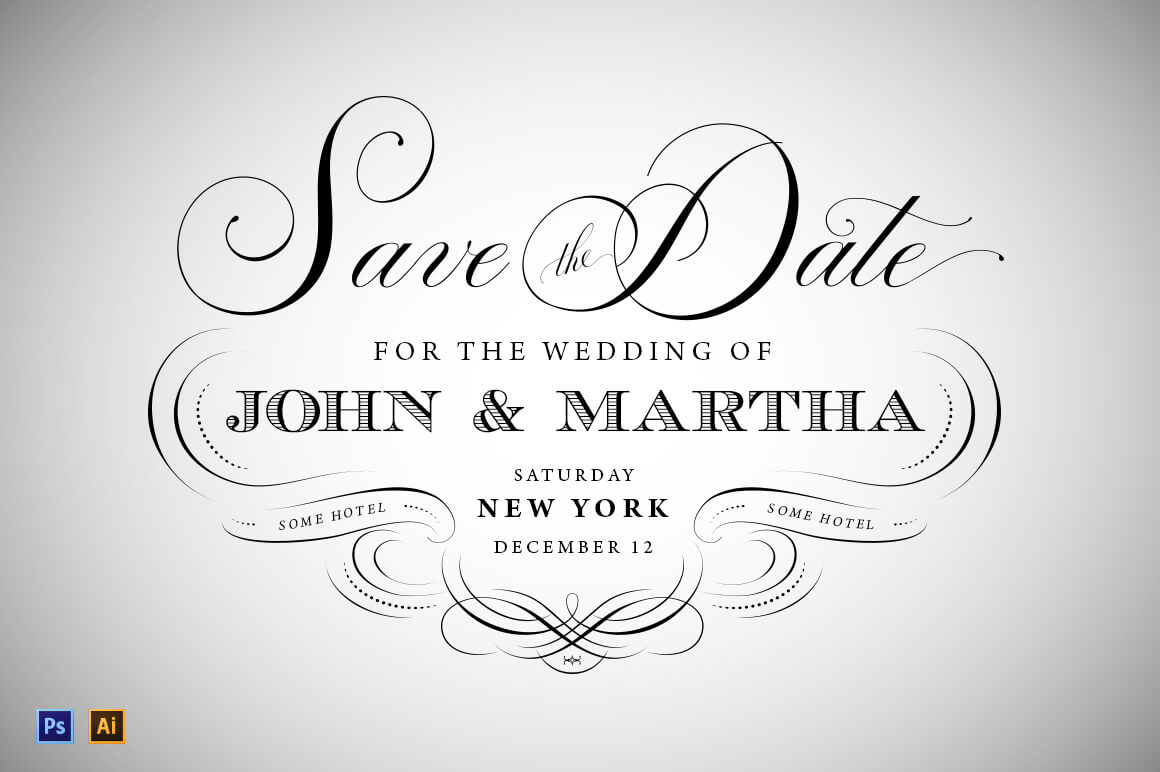 save the date download template download naruto 157