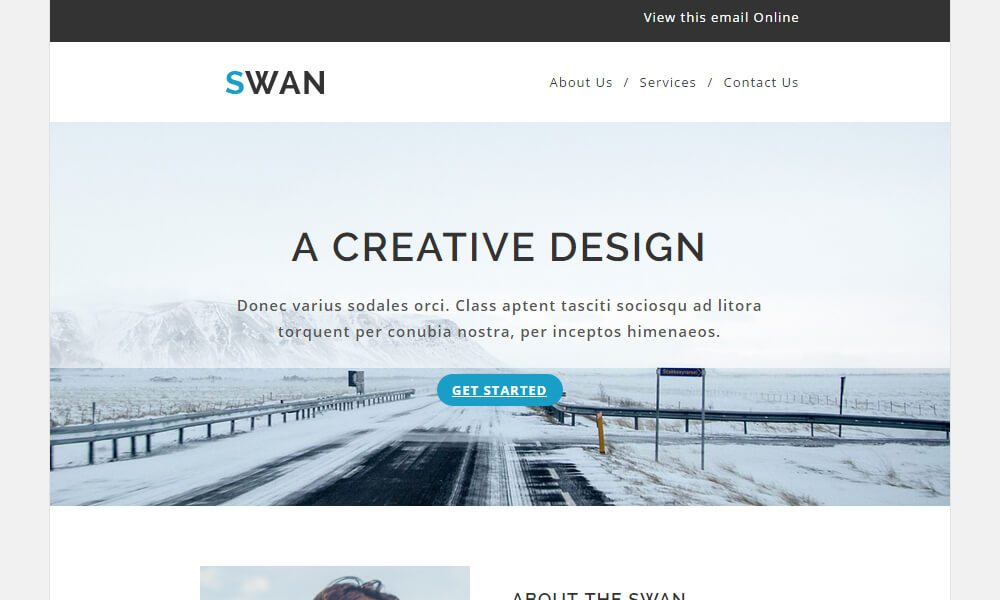 1-78 40+ Modern Responsive Email Templates 2021 design tips