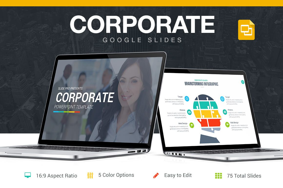10-14 25+ Modern, Premium Google Slides Templates & Themes design tips