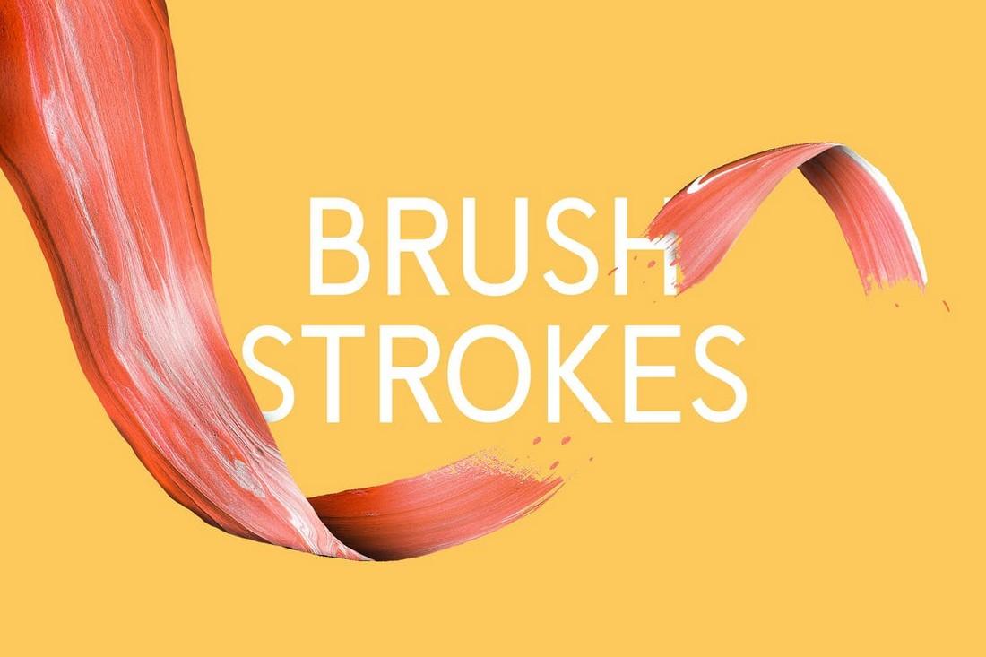 10-Artsy-Paint-Brush-Strokes 15+ Best Affinity Designer Brushes design tips