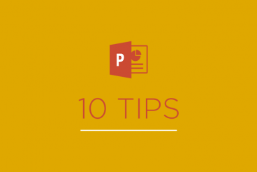 10 Tips for Designing Presentations That Don't Suck