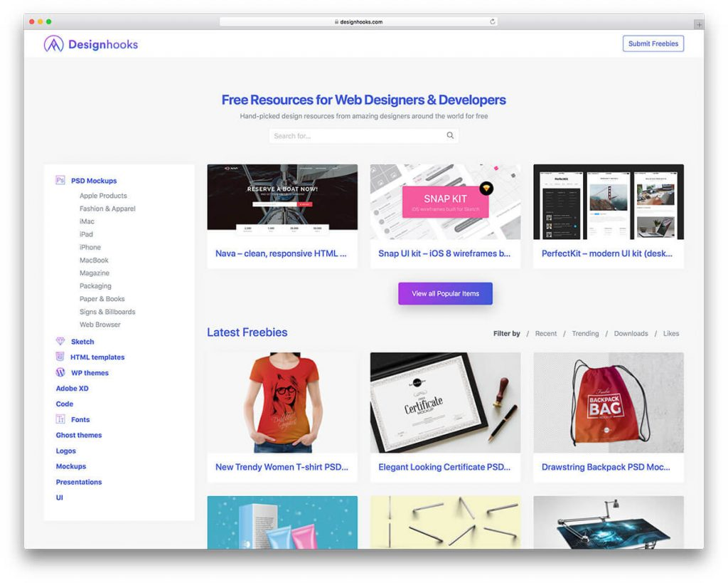 10.-Designhooks-1024x819 25+ Real-Life Tools for Web Designers and Developers design tips