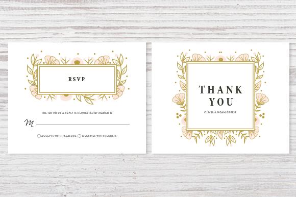 90 gorgeous wedding invitation templates design shack wedding invitation collection design stopboris Images