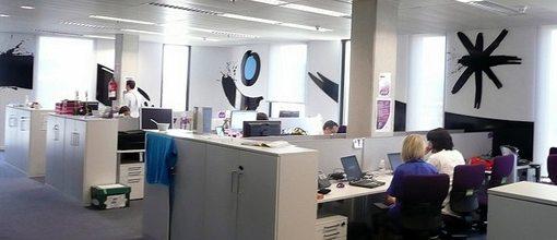Yahoo! Offices Barcelona