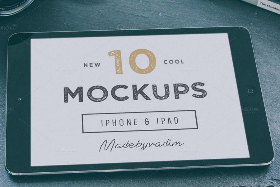 1100 100+ iPad Mockups: PSDs, Photos & Vectors design tips