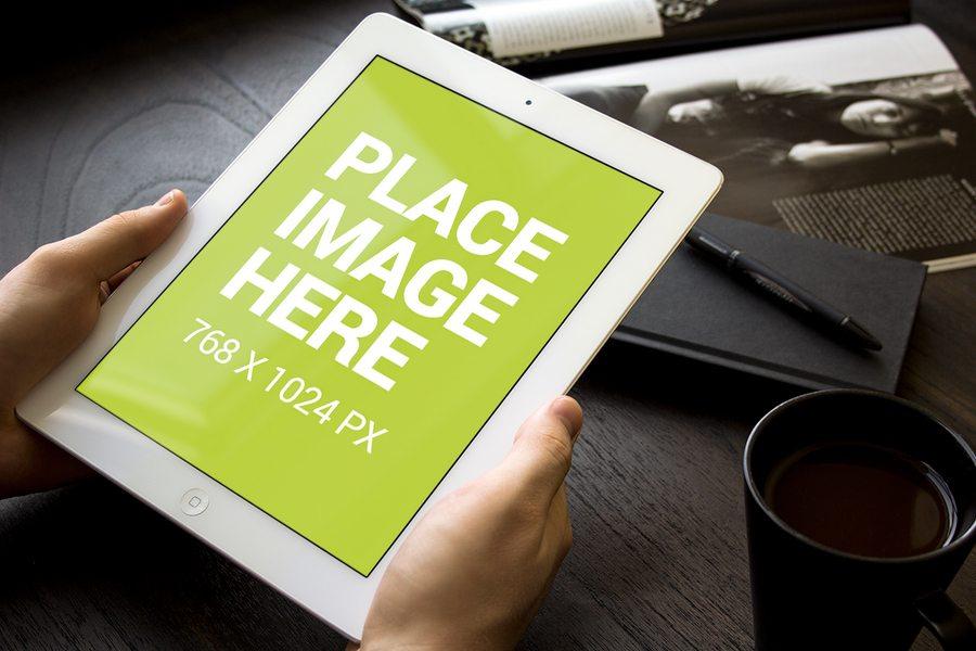 1103 100+ iPad Mockups: PSDs, Photos & Vectors design tips