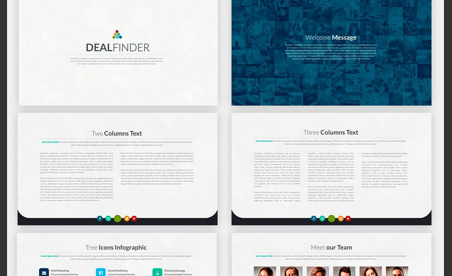 60 beautiful premium powerpoint presentation templates design shack the deal finder pack contains 8280 hd slides one click color changer hand made charts professional layout and beautiful powerpoint slides that you can maxwellsz