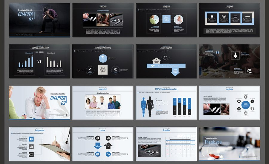 1127 60+ Beautiful, Premium PowerPoint Presentation Templates design tips  Inspiration|microsoft|powerpoint|presentation|template