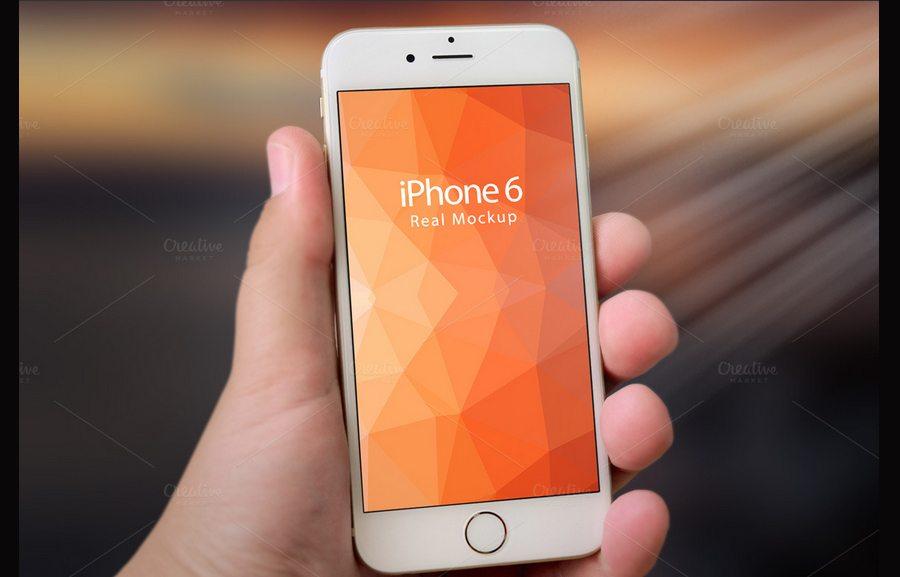 118 100+ iPhone PSD & Vector Mockups design tips