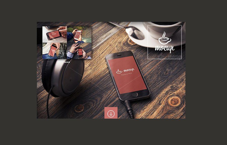 119 100+ iPhone PSD & Vector Mockups design tips