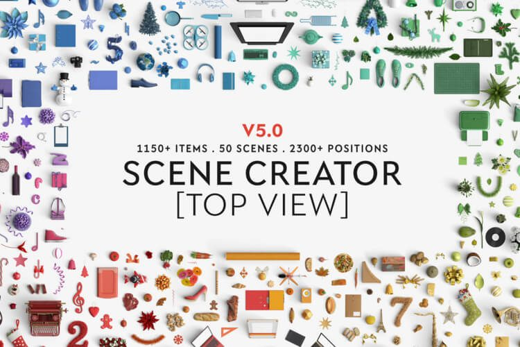 1192 30+ Feature-Packed Mockup and Scene Generators design tips