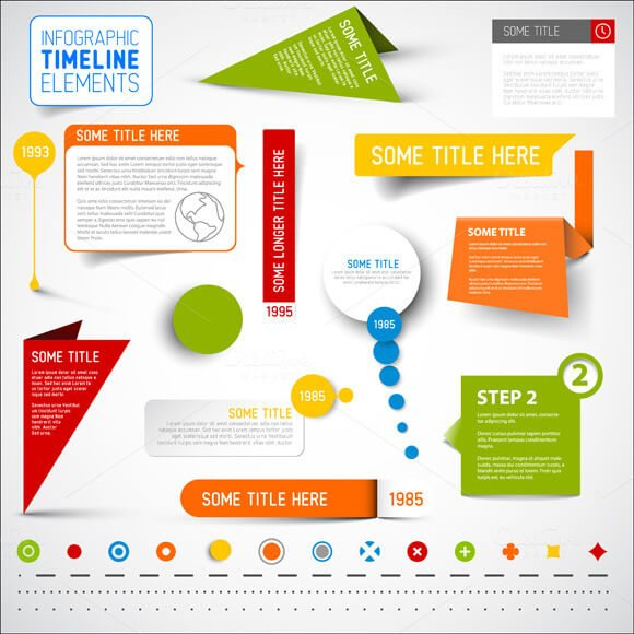12-18 40+ Best Infographic Templates (Word, PowerPoint & Illustrator) design tips