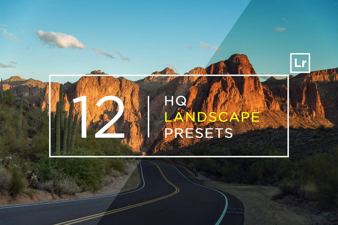 12-HQ-Landscape-Lightroom-Presets 50+ Best Lightroom Presets of 2020 design tips