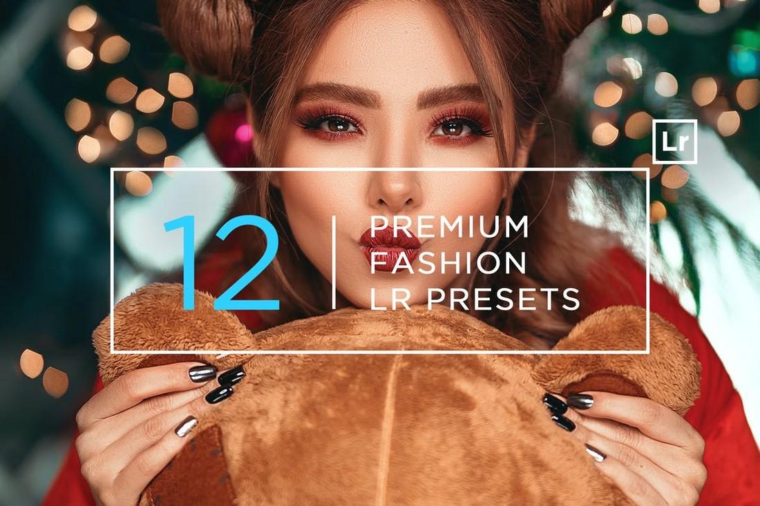 12-Premium-Fashion-Lightroom-Presets 50+ Best VSCO Lightroom Presets 2020 design tips