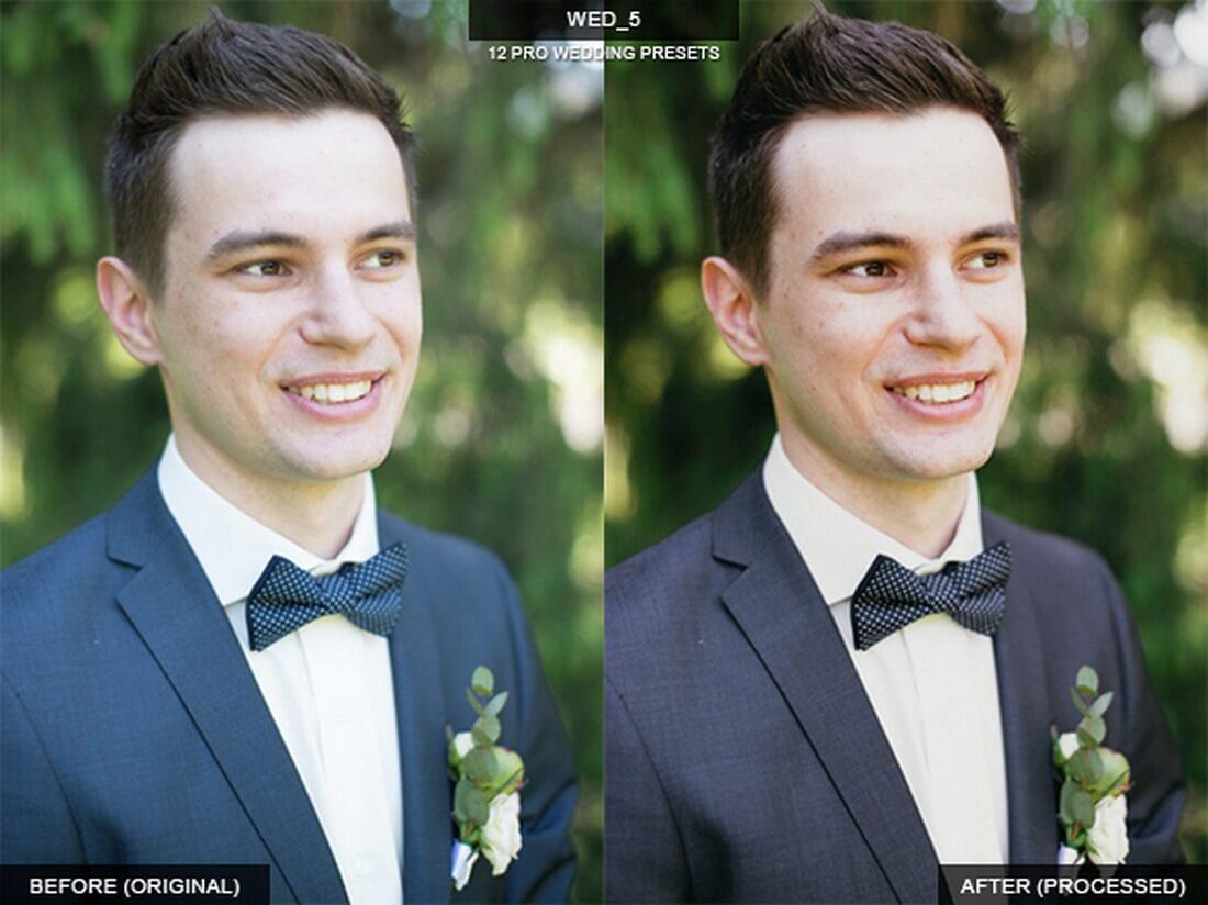 12-pro-wedding-presets
