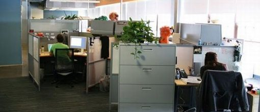 Digg Office Space