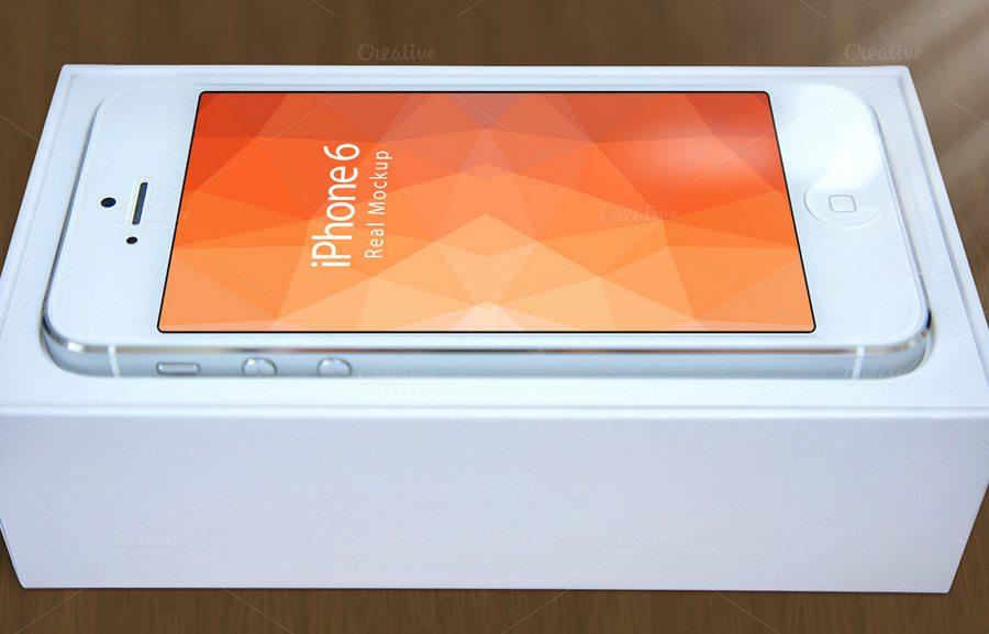 120 100+ iPhone PSD & Vector Mockups design tips