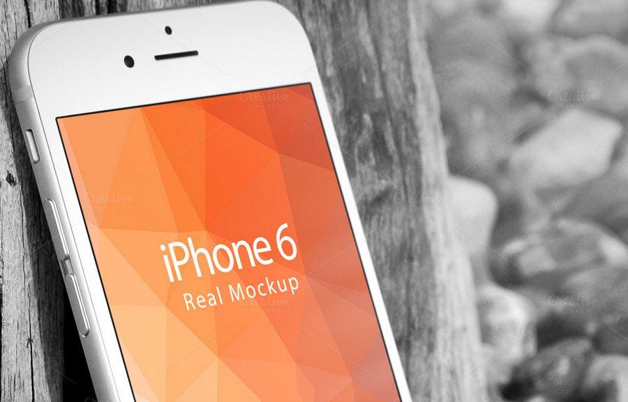 122 100+ iPhone PSD & Vector Mockups design tips
