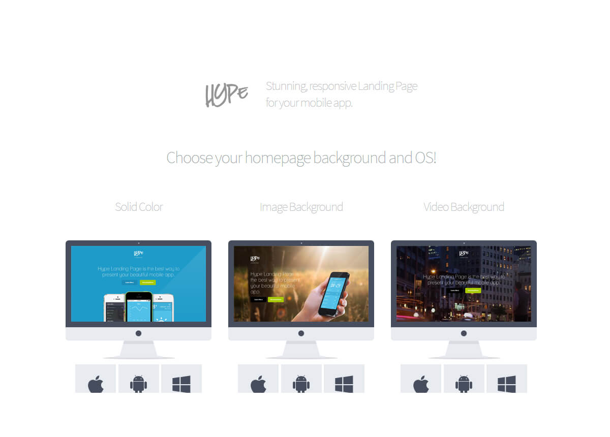 13-21 50+ Best App Landing Page Templates 2021 design tips