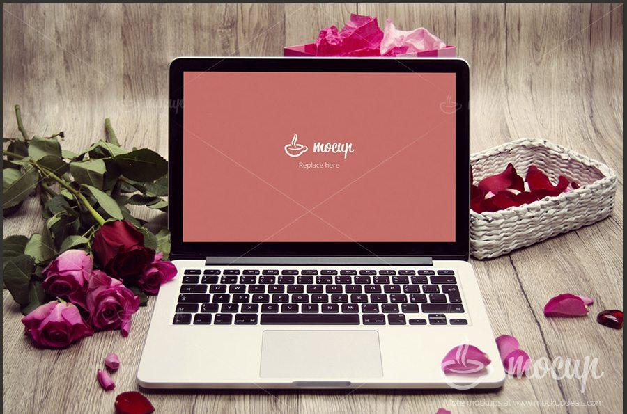 134 100+ MacBook Mockup Templates (PSD & Vector) design tips