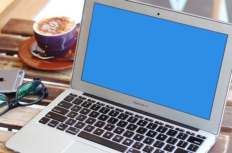 135 100+ MacBook Mockup Templates (PSD & Vector) design tips