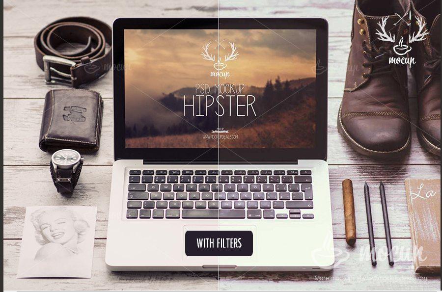 138 100+ MacBook Mockup Templates (PSD & Vector) design tips